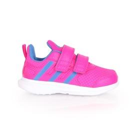 ADIDAS hyperfast 2.0 cf i 女兒童休閒運動鞋(免運 愛迪達 童鞋【02016024】≡排汗專家≡