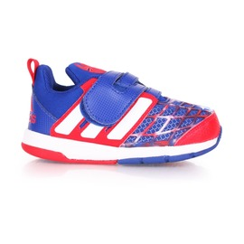 ADIDAS Marvel Spider-Man CF I 男兒童休閒運動鞋(免運 童鞋【02016022】≡排汗專家≡