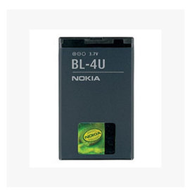 Nokia電池BL-4U手機電池 BL4U電池5530 E66 5730 5330 C5-03