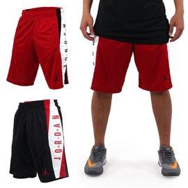 NIKE 男針織短褲 (JORDAN 喬丹 籃球 籃球褲【04351162】≡排汗專家≡