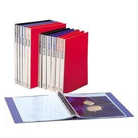 HFPWP 30孔活頁資料簿 有穿紙 環保 F401A4~10 製10本  箱