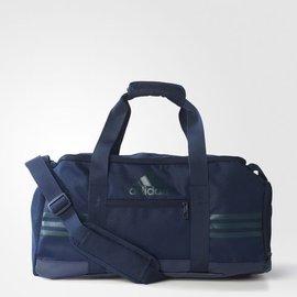 ADIDAS  中大型 手提袋 裝備袋 側背袋  健身包  (AY5865)