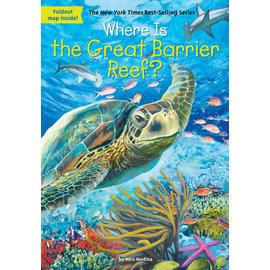 ~老麥外文~WHERE IS THE GREAT BARRIER REEF  大堡礁