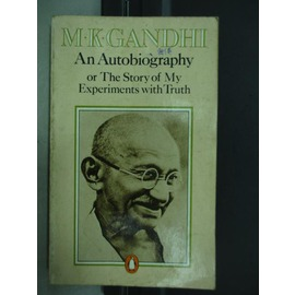 ~書寶 書T6╱傳記_MMS~An autobiography_1927