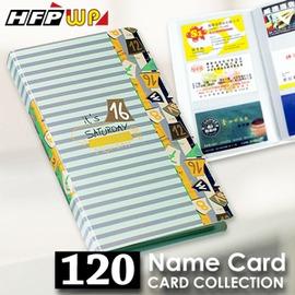 HFPWP 120名名片簿 快樂學園 ^~  ^~ 環保 PA232~10 製 10本入