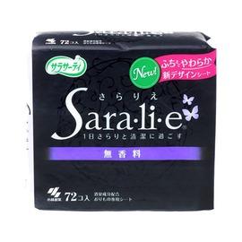 小林製藥 Saralie護墊~無香料