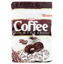 【吉嘉食品】土耳其 Tayas塔雅思咖啡夾心糖 1袋1000公克165元,另有罐裝{VC00-01-4:1000}