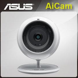 ASUS華碩 AiCam 高畫質雲端無線 攝影機
