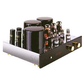 視紀音響 LA Audio A~60 真空管綜合擴大機 60W 貨 來電  A~50