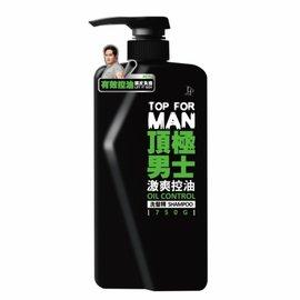 脫普TOP FOR MAN頂極男士洗 #39658 精 750g