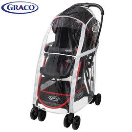 聰明媽咪~Graco 嬰幼兒手推車Citi Lite R UP 及 CITIACE 雨罩