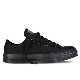 CONVERSE   ALL STAR 帆布鞋-全黑 M5039C
