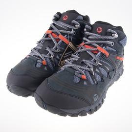 MERRELL  ALLOUT BLAZE GORE-TEX 高筒戶外健走鞋 ML21251