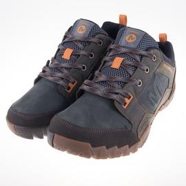 MERRELL  ANNEX METRO 戶外登山鞋-橄欖綠 ML36811