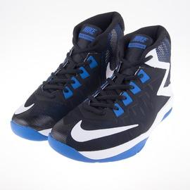 NIKE  AIR DEVOSION GS 大童 氣墊 籃球鞋 845081004