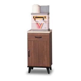 ~ 屋~ G17 麥納得淺胡桃1.5尺仿石面碗櫃下櫃G17~A288~3免組裝 免 餐櫃
