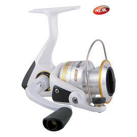 ◎百有釣具◎OKUMA 寶熊 AQUARIUS 水瓶座 AQU-5000 紡車捲線器 ~ 超值 搭配日本YGK 的 PE線