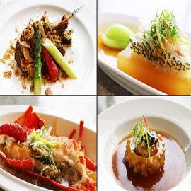 【北投】麗禧溫泉 - 雍翠庭午或晚餐 / 歐陸餐廳晚餐 (1880+10%) - 通用餐券