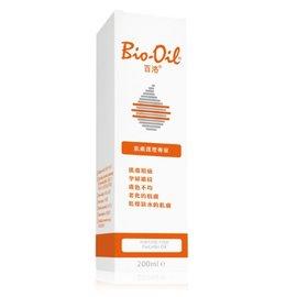 【紫貝殼】『NH08-3』【Bio-Oil 百洛】護膚油(200ml)【原廠公司貨 品質保證】