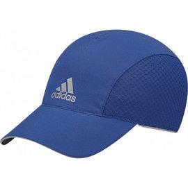 Adidas~CLIMAlite系列 輕量 清涼 透氣 慢跑 路跑帽-(AX8799)