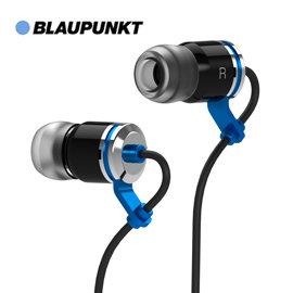德國藍點 Blaupunkt BPA-795 入耳式耳機-附單鍵式麥克風***降噪