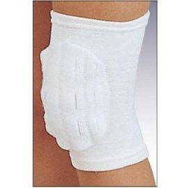 豪樂蒂 保健護具 棉質針織加墊護膝 不織布墊8mm  護套 護具 308  划龍舟朝山跪