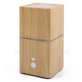 原木森呼吸淨氧機 水氧機 超音波霧化器