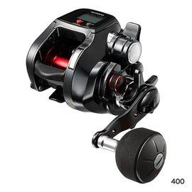 ◎百有釣具◎SHIMANO PLAYS 400 (03619 3) 電動丸 電動捲線器