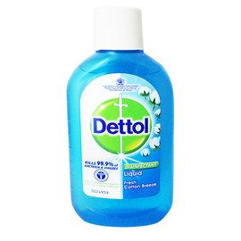 英國皇室御用Dettol 殺菌地板^(地面^)清潔液~ cotton breeze~棉花