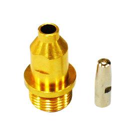 噴嘴+針頭4.0號(TM-71低壓電動噴漆槍專用)