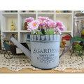 ~Tuscany garden~鄉村風 馬口鐵 花器 澆花器 灑水器 佈置道具
