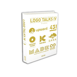 LOGO TALKS IV  WITH DVD~ROM