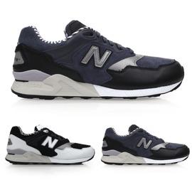 NEW BALANCE 878系列 男復古鞋 (免運 運動 休閒 NB N字鞋【02016069】≡排汗專家≡FOOTA