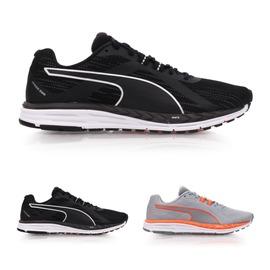 PUMA Speed 500 IGNITE NIGHTCAT 女慢跑鞋(免運 反光【02016077】≡排汗專家≡
