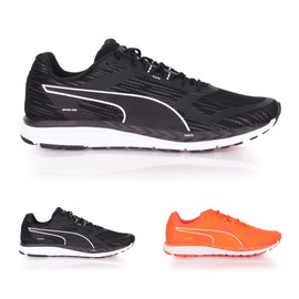 PUMA Speed 500 IGNITE NIGHTCAT 男慢跑鞋(免運 反光【02016070】≡排汗專家≡FOOTA