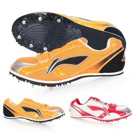 李寧LI-NING 男女獵鷹專業運動釘鞋 (田徑【02010317】≡排汗專家≡