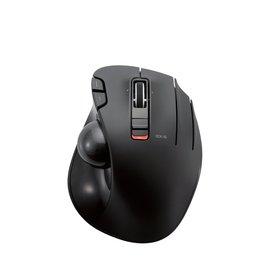 ~立高達~光華店~ ELECOM 無線拇指軌跡球滑鼠 ^(M~XT2DRBK^)