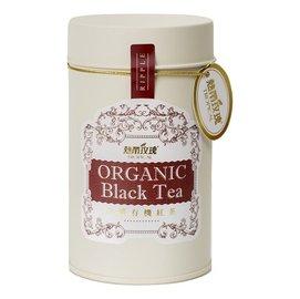 有機茶 有機蜜香紅茶 通過歐盟Organic EU、USDA、JAS、加拿大有機 熱帶玫瑰