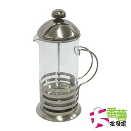 簡約風格600cc沖茶器 泡茶器 沖茶壺 ^~06F1^~~ 大番薯 網