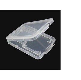 SD卡盒 TF卡保護盒 Micro SD收納盒 儲存卡盒 記憶卡收納盒