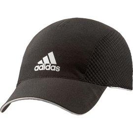 Adidas~CLIMAlite系列 輕量 清涼 透氣 慢跑 路跑帽-(AA5964)