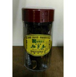 台南市優質農特產精品館~南瀛心鮮市 - 台南麻豆 - 柚子蔘260G