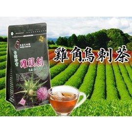 ^~百茶文化園^~Mr.Tea 雞鵤刺荼 22入 袋