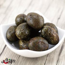 ~ 北海鮮物 ~ 古早味零食~250g~甘草橄欖~零嘴.零食.傳統.美味.蜜餞.果乾.美食