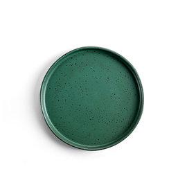 5Cgo ~ 七天交貨~540918176697 功夫茶具 陶瓷茶盤托盤茶托乾泡盤日式粗陶