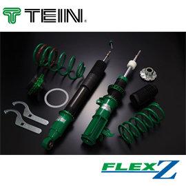 ~Power Parts~TEIN FLEX Z 避震器組 LEXUS IS200 199
