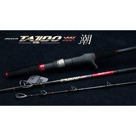 ◎百有釣具◎YUSHANG 漁鄉 DK TAIDO 潮  船釣鐵板竿 300g 5.8尺 一本半/350g 5.5尺 一本  槍柄