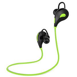 音鳴H9 雙耳藍芽耳機 4.1 側入耳無線牙耳機 跑步防水防汗 耳塞式入耳機 安卓蘋果 S