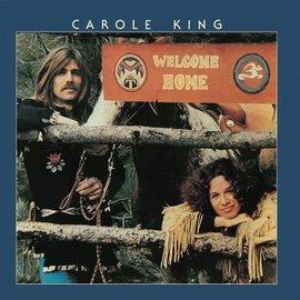 合友唱片 Carole King  卡洛金  歸鄉 CD Welcome Home