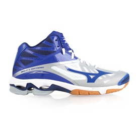 MIZUNO WAVE LIGHTNING Z2 MID男排球鞋(免運 美津濃【02015204】≡排汗專家≡